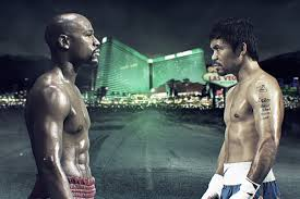 Las Vegas Fight Weekend