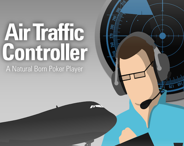 Air Traffic Controller – The Perfect Poker Player