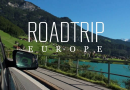 Driving Across Europe