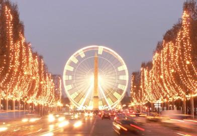 Paris: A Luxury City Guide for a Romantic City Break