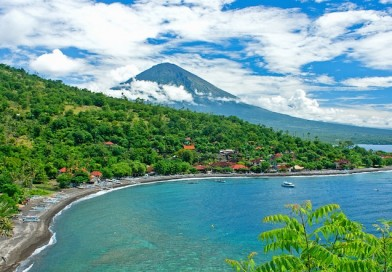 Future Trip to Indonesia