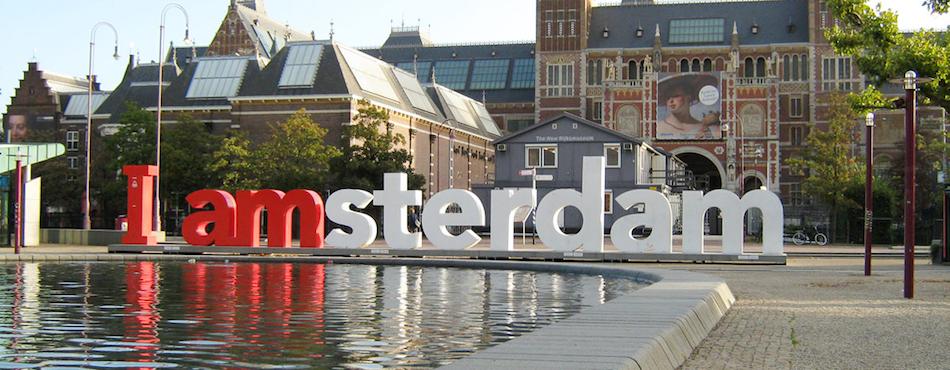 Plan a Romantic Honeymoon in Amsterdam