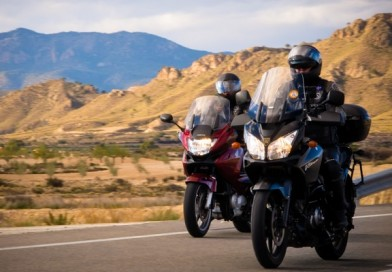 Best Yamaha Bikes for Long Distance Travel