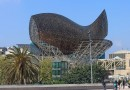 Cool things to see in Barcelona