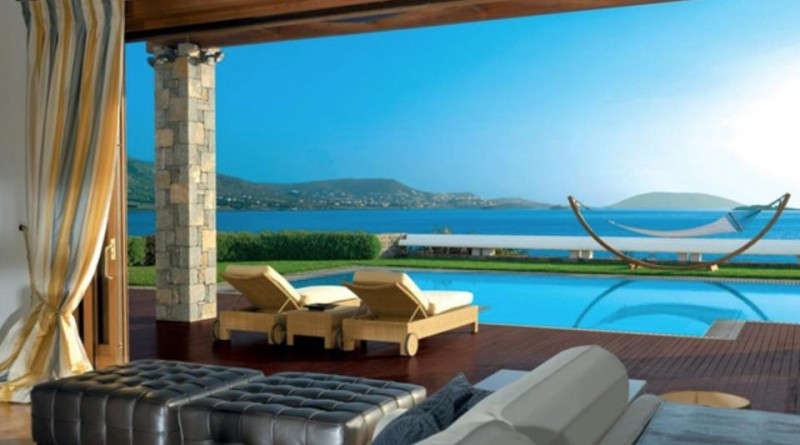 The Most Exclusive Hotel Suites In The World