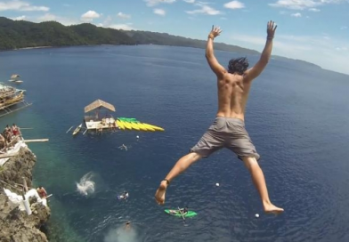 7 reasons for an extreme vacation in the Philippines