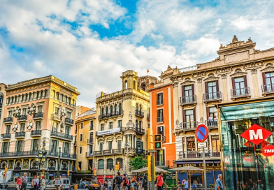 5 Top Things to Do In Barcelona