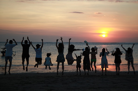 Top Festivals that take place in Bali each year