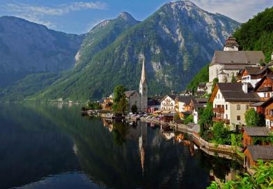 Ecotourism in Austria