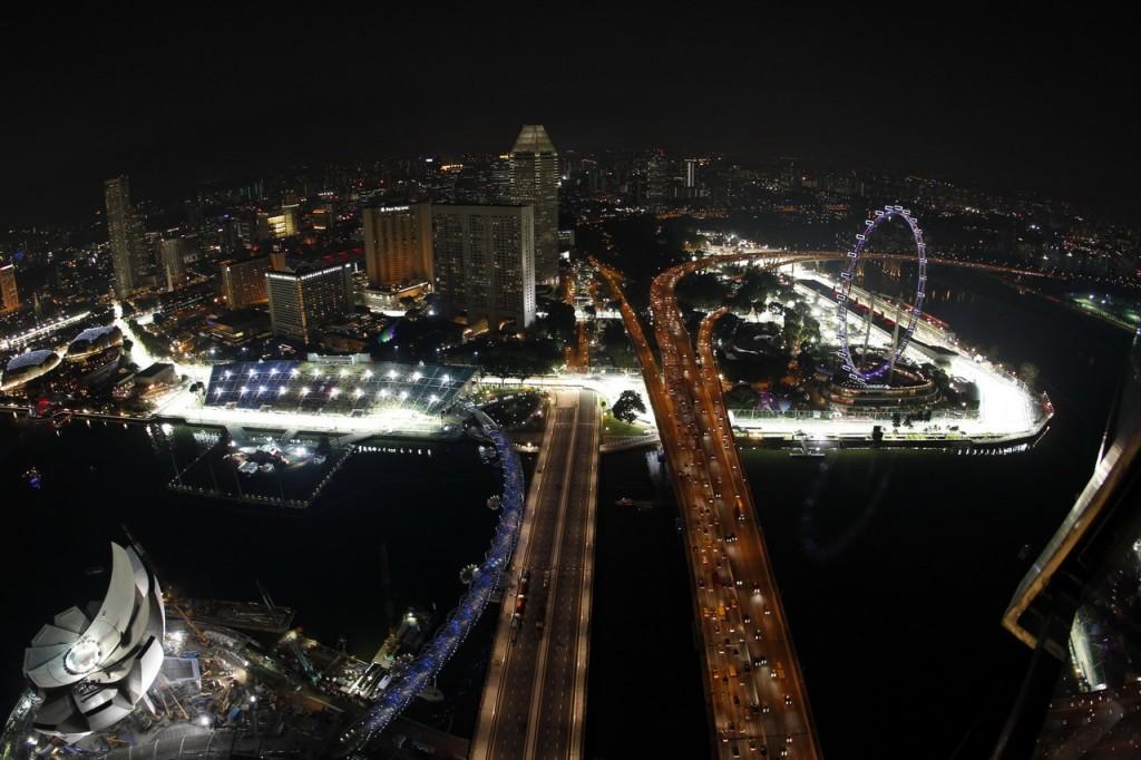 f1-singapore-circuit