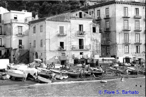 Sorrento, Naples