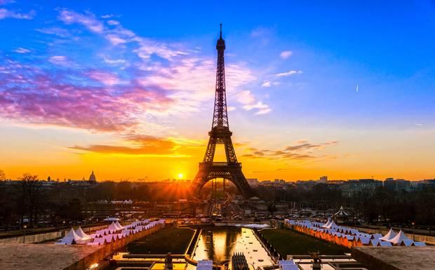 Future Destination: Paris – European Football Championships