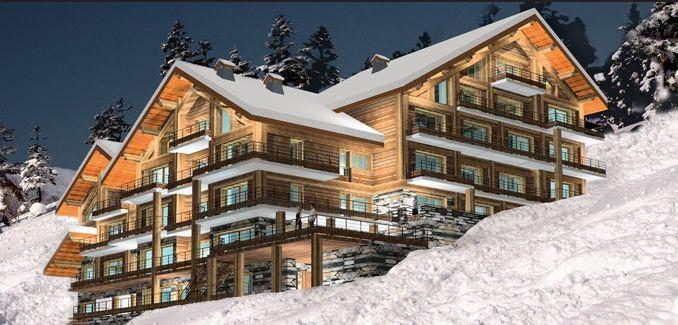 ski accomodation