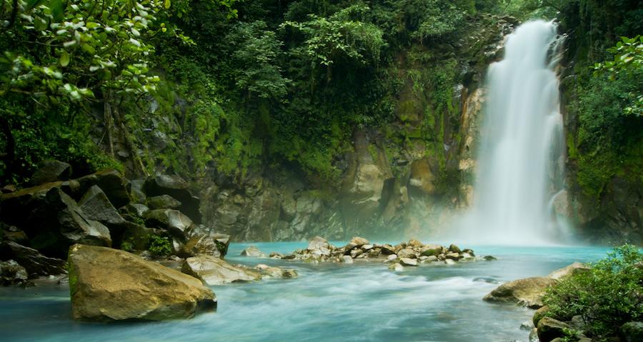 Future Trip to Costa Rica