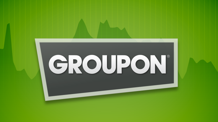 The Launch of Groupon Coupons