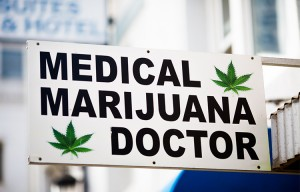 medical marijuana in the US