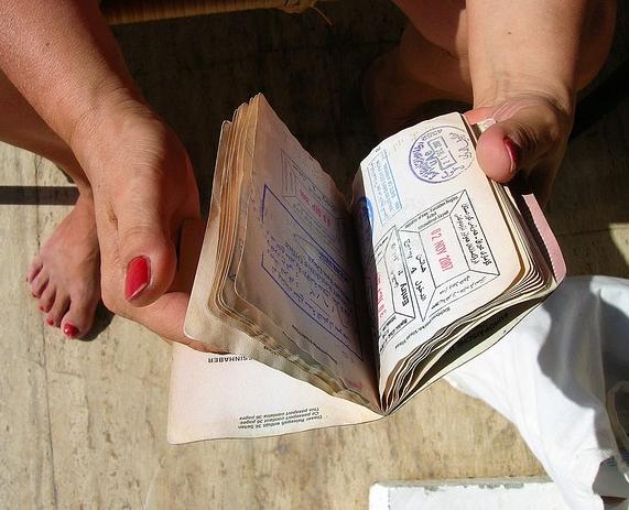visa-travel