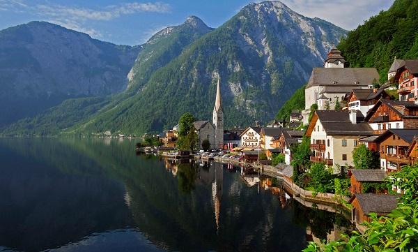 austria-scenic